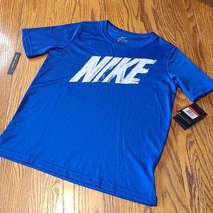 NWT Nike Dri-fit shirt